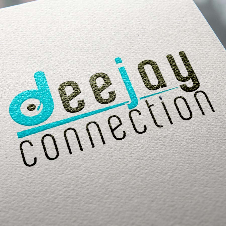 Logo Deejayconnection Straubing