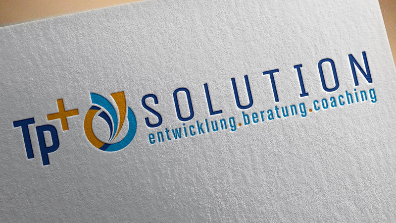 Logo TP+ Solution Bad Tölz